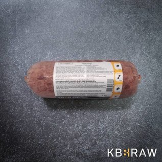 KB RAW KB Complete - Gevogelte - 1kg