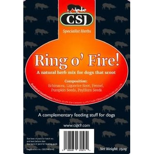 CSJ Ring 'o Fire 200gr
