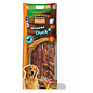 Nobby Starsnack Barbecue Wrapped Duck 4St=253gr 25cm/20mm