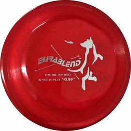 Wham-O Eurablend Red