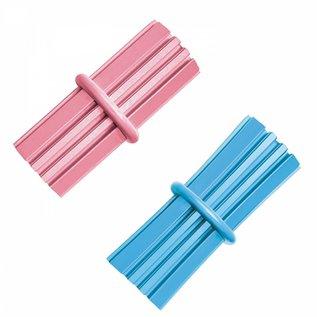 KONG KONG Teething stick Puppy Small - Blauw