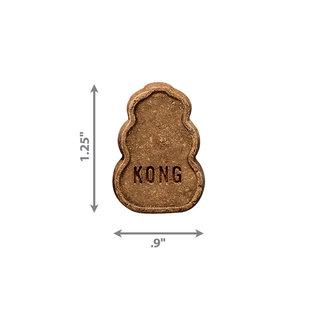 KONG KONG Snacks Liver Small 198gr