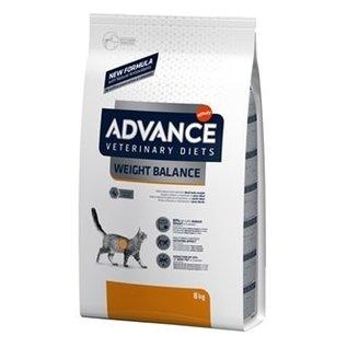 Advance Advance Veterinary Diets Cat Weight Balance 8kg