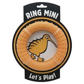 Kiwi Walker Let's Play! Ring Mini Oranje