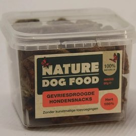 Nature Dog Food Nature Dog Food Snack - 100% Hert