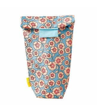 Difrax Difrax isolation bag for baby bottle - Flower