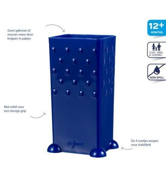 Difrax Blue package holder Difrax