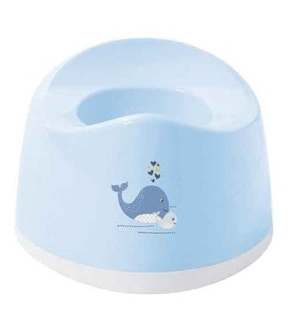 bebe-jou Bebe-you pee potty wally whale