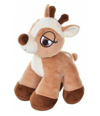My Teddy Beige knuffel forest friends My teddy