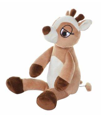 My Teddy Beige muziekknuffel forest friends My teddy