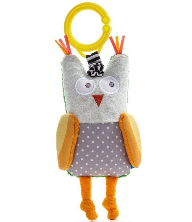 Taf Toys Taf Toys activity speelgoed Obi the owl