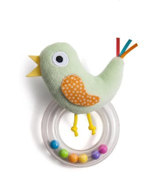 Taf Toys Jouets d'activité Taf Toys Hochet de poussin effronté