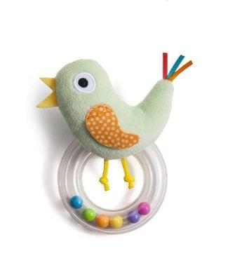 Taf Toys Taf Toys activity toys Cheeky chick rattle