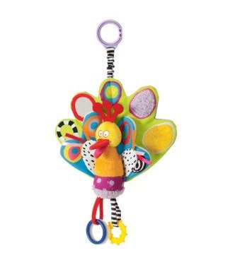 Taf Toys Taf Toys activité jouet oiseau occupé