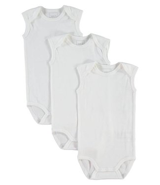 Name-it Unisex sleeveless bodysuit