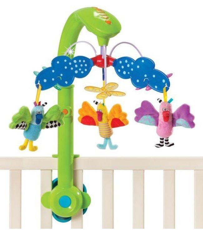 Taf Toys Taf Toys canards musicaux mobiles