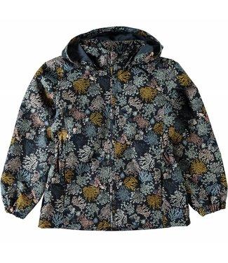 Name-it Name-it filles veste d'été NITMELLO corail fleur