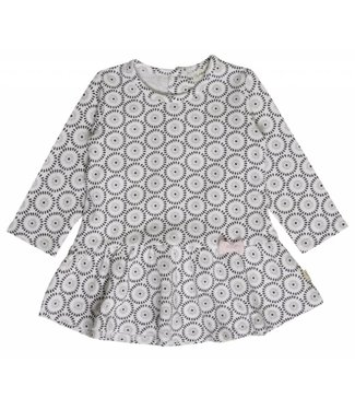 Hust & claire Hust & Claire robe taille basse