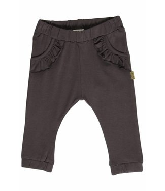 Hust & claire Hust & Claire girls pants ruffles