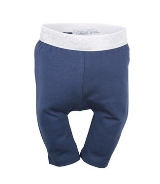 Dirkje kinderkleding Dirkje babywear girls blue leggings
