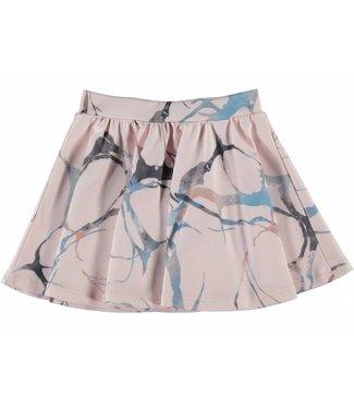 Name-it Name-it pink girls skirt NITINA