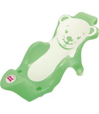Ok Baby Siège de bain vert Buddy OK Baby