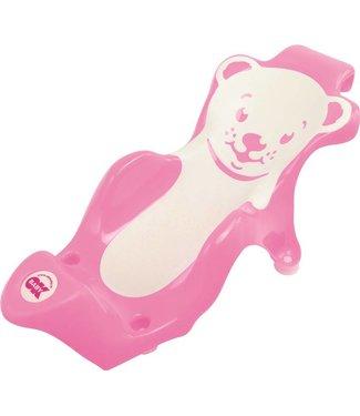 Ok Baby Siège de bain Rose Buddy OK Baby