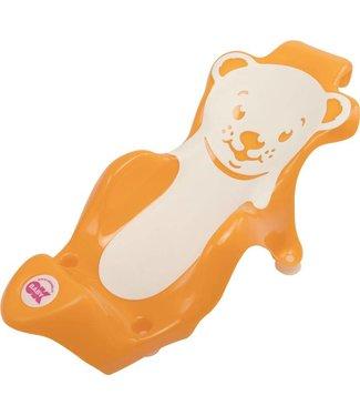 Ok Baby Siège de bain orange Buddy OK Baby