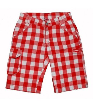 Oilily Pantalon de bermuda pour garçons pepino oilily