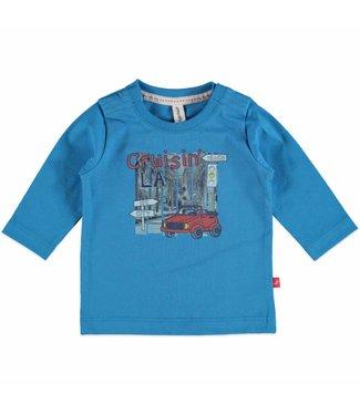 babyface Nouveau-né garçons t-shirt Cruisin LA Babyface