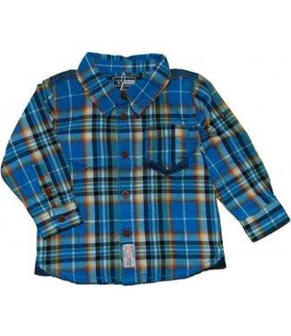 Name-it Light blue shirt Jack Name-it