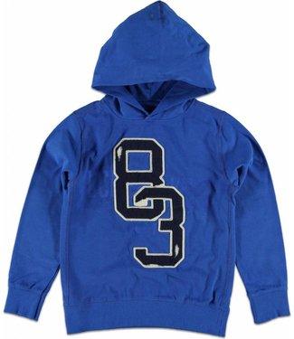 LCKR Blue sweater LCKR 83