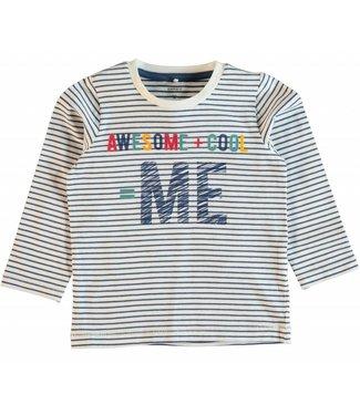 Name-it Blue t-shirt NITGERITTO Name-it