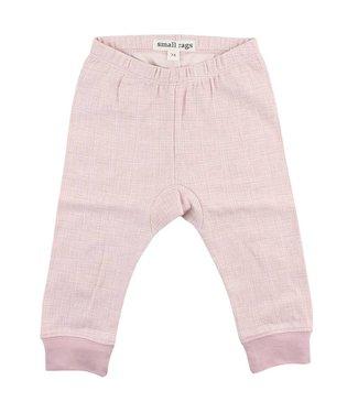 Small rags Petit pantalon à carreaux à carreaux Fly