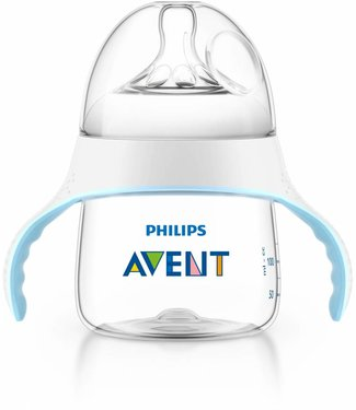 Avent Avent natural transition cup 150ml