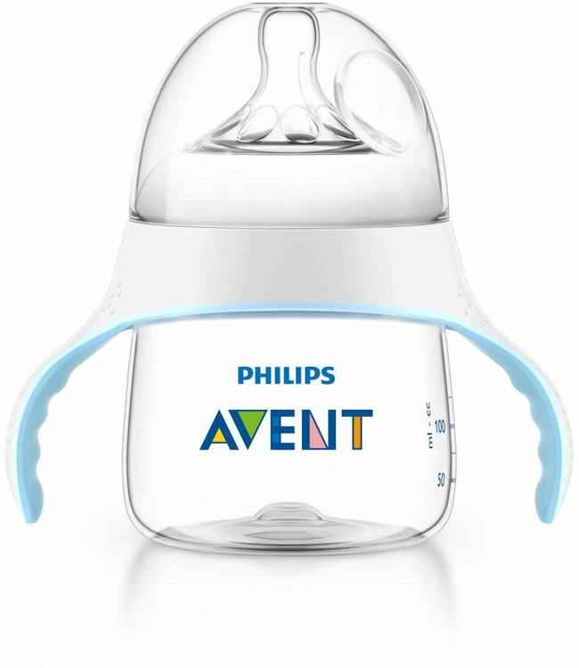 Avent Avent natural overgangsbeker 150ml