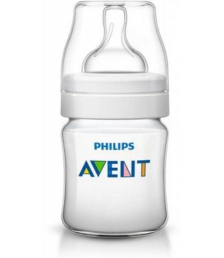 Avent Avent classic + babyfles 125ml