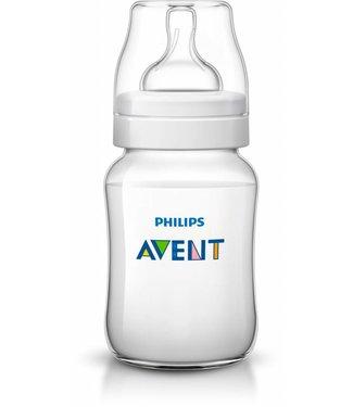 Avent Avent classic + babyfles 260ml