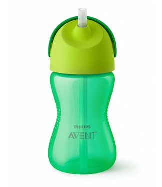 Avent Avent drinking cup with straw 300ml