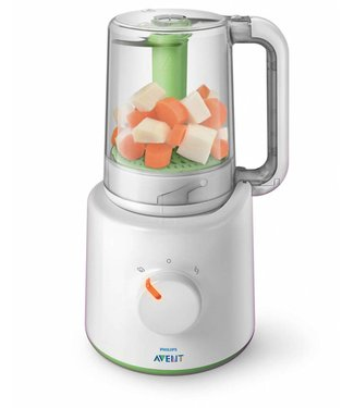 Avent Avent steamer and blender with jars