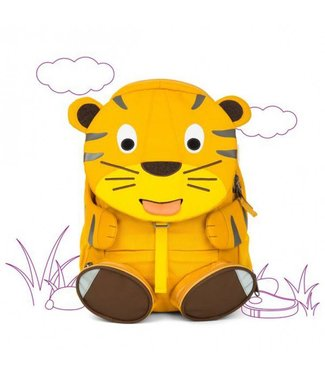 Affenzahn Affenzahn grand sac à dos Theo le tigre