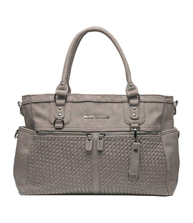 Little Company Care bag Monaco Braided