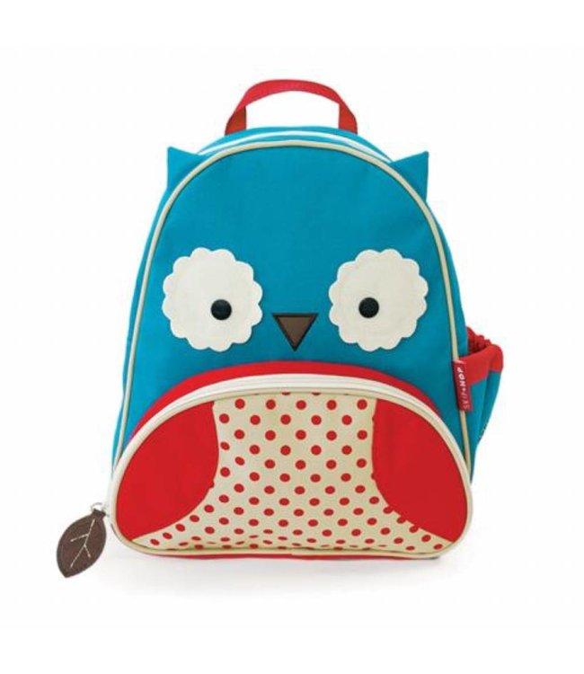 Skip hop Backpack zoo Owl