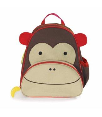 Skip hop Rugzak zoo Monkey