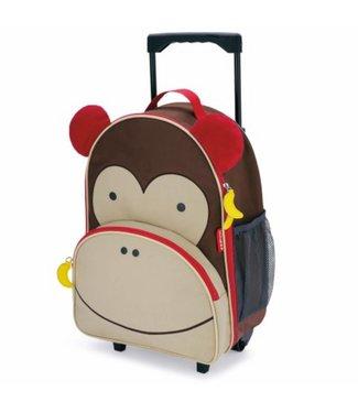 Skip hop Trolley zoo Monkey