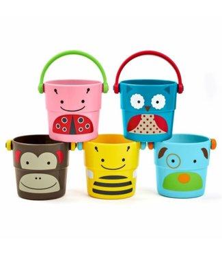 Skip hop Bath toys Bucket
