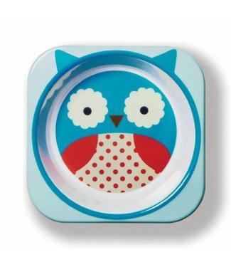 Skip hop Eetkom Zoo Owl