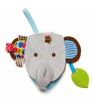 Skip hop Livre d'activités Elephant