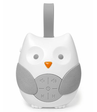 Skip hop Portable owl cell phone
