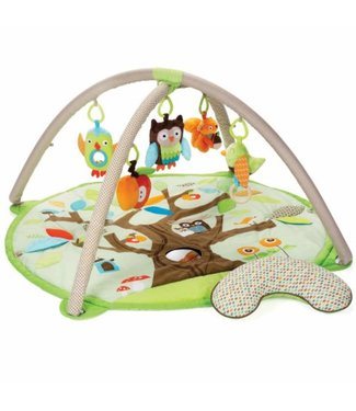 Skip hop Play mat Treetop friends